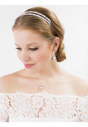 Braut ohrringe