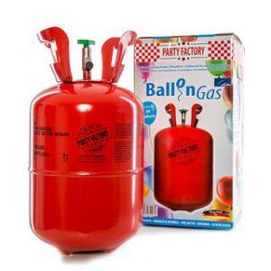 Helium Ballongas 30