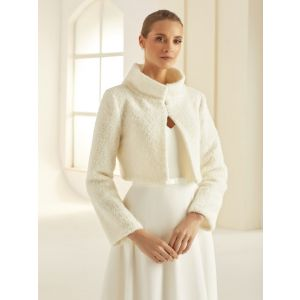 Bianco Evento E291 Jacke aus Wolle