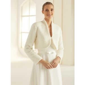 Bianco Evento E293 Jacke aus Wolle