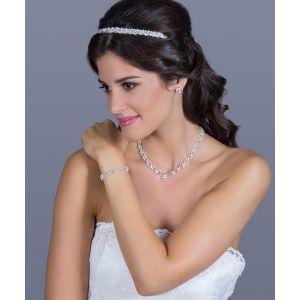 G. Westerleigh Armband Braut BR0703
