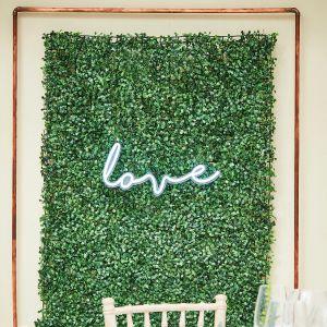 Ginger Ray BR-309 Botanical Wedding Backdrop Blätter