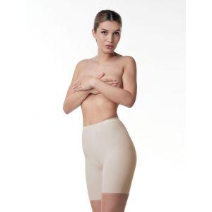 Poirier MP-55 Nude Shapewear mit mittlerer Taille