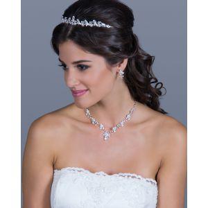 Westerleigh Diadem Hochzeit ST1-1116