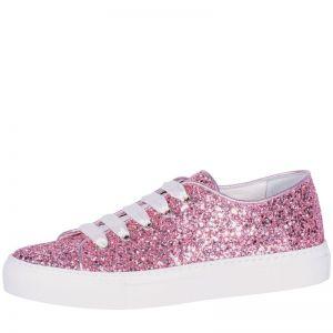 Fiarucci Bridal Suzan Rosa Braut Sneaker