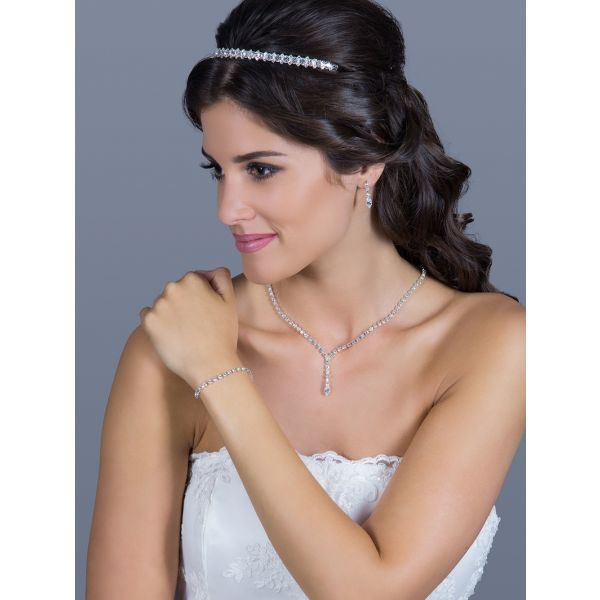 G. Westerleigh Armband Braut BR0533